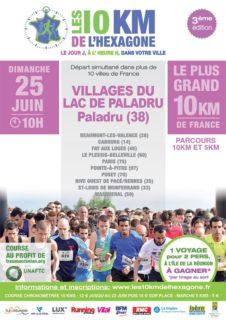 affiche-course-Villages-du-lac-PALADRU-2017