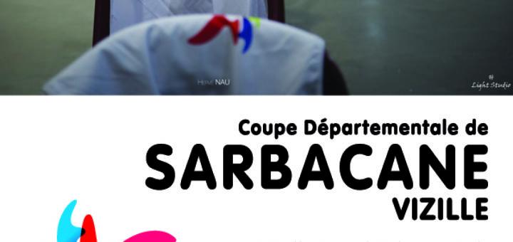 Affiche Sarbacane