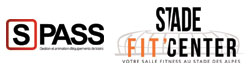Logo Stade Fit Center