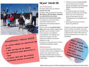 Flyer-Stage-Ski-Jeunes-2020