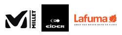 Outlet Millet Eider Lafuma – 15 % de réduction