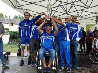 Manche coupe de France cyclisme 22 septembre 2019