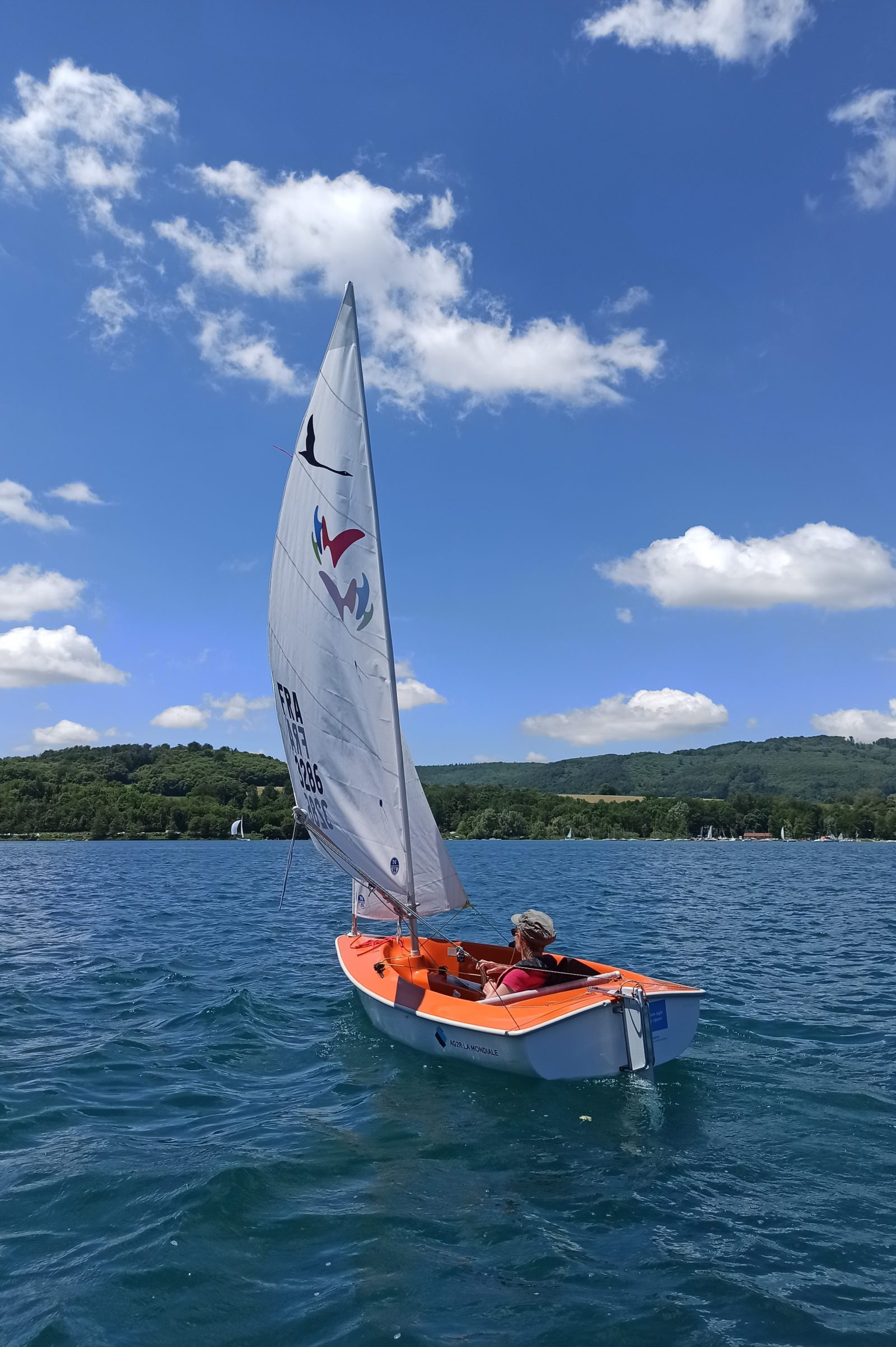 Stage Voile Adultes