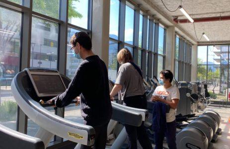 Cycle Cardio-Training et Renforcement Musculaire